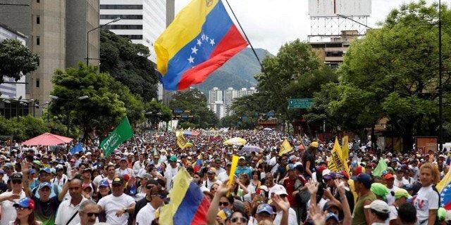 Венесуэла начала регулировать денежные переводы в криптовалютах