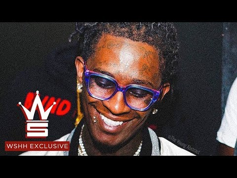 Moneybagg Yo Feat. Young Thug Buss Down (WSHH Exclusive - Official Audio)