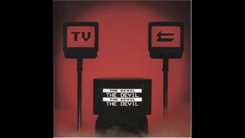 Gisli - TV = the devil ★ radio slave remix