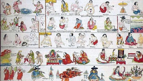 Рекомендации на 28 января 2019 г. Тибетский Календарь.