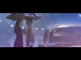 Janam Janam – Dilwale - Shah Rukh Khan - Kajol - Pritam - SRK - Kajol - Lyric Video 2015.mp4