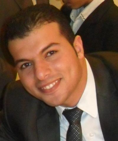 Mohamed Alyeddin, 9 апреля 1989, Одесса, id217867770