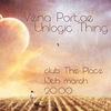 Vena Portae и Unlogic Thing в клубе The Place