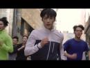 Woo Do-hwan and Kang So-ra WHITE LABEL CF