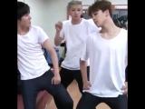 танцули бтс