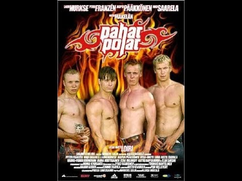 Pahat pojat elokuva 2003
