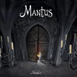 Mantus альбом Sünder