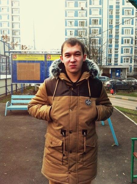 Кирилл Бойцов   Тверь