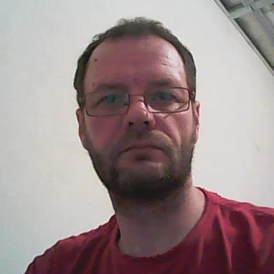 Вадим Крамаренко, 14 июня 1998, Харьков, id183335432