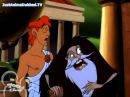 Disney's Hercules Season 1 Episode 44 Hercules and the Arabian Night