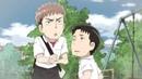 (AOT Junior High) Jean saves Marco from a Titan