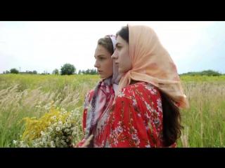 Юля и Диана Наши новые лица OC Model Management - Mother agency