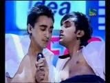 Ranbir-Imran DOSTANA spoof (ft. KJo   Deepika) [Filmfare 09].flv