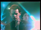 GARY NUMAN. TUBEWAY ARMY. ARE FRIENDS ELECTRIC. (TOPPOP TV)