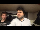 Влог дружная команда друзей в поезде под символом москва