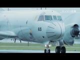 【週刊海自TV:装備品】哨戒機「P-3C」