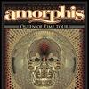 AMORPHIS (FIN)    13.03.19    Yekaterinburg