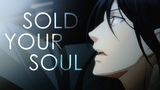 sold your soul Black Butler (HBD Pingvi)