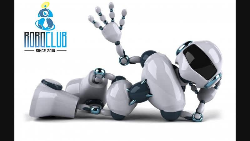 Робот поднимающийся по ступенькам смотреть онлайн без регистрации