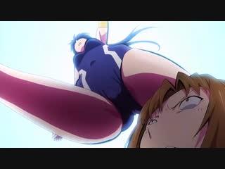 AMV Keijo - Lost In The Flame (музыка, аниме эротика, этти,ecchi, не хентай-hentai)