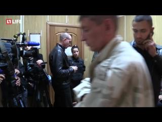 Подозреваемому в убийстве блогера в Парке Горького избирают меру пресечения