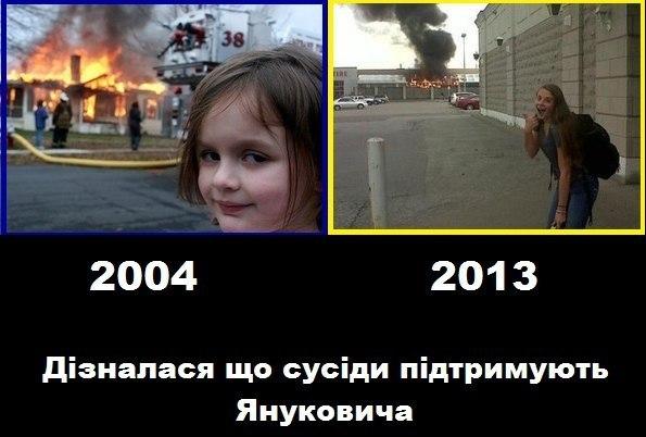 """""""Ударовцу"""" в Севастополе сожгли автомобиль - Цензор.НЕТ 3996"""