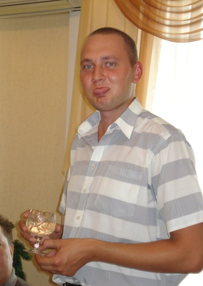Антон Муравьёв, 7 ноября , Тверь, id7411515