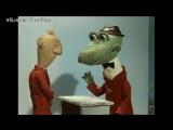 Советские мультфильмы на Английском языке Чебурашка идёт в Школу