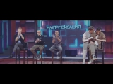 Kasanie | Импровизация | Антон Шастун, Арсений Попов, Дмитрий Позов, Сергей Матвиенко, Павел Воля |
