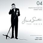 Frank Sinatra альбом Frank Sinatra, Vol. 04