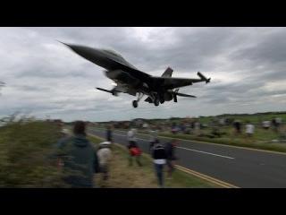 Turkish F-16 Pilot