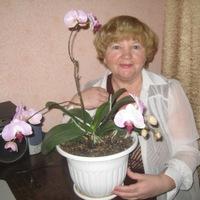 Лариса Крикунова