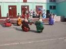 2014-06-05 Atisha Tribal studio, Chelyabinsk, ATS