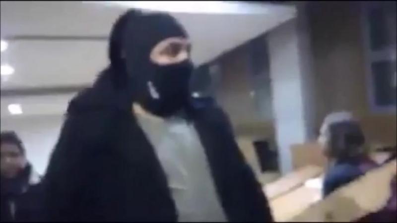 Des étudiants sauvagement agressés à la fac de Montpellier par des membres de l'extrême droite