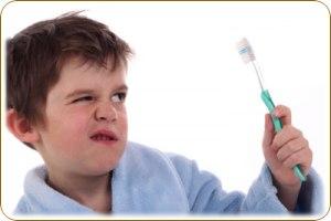 Ультразвуковая зубная щетка для детей: ликбез для родителей