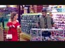 Лучший подарок мужу_ жена в рыболовном магазине – Дизель Шоу 2018 _ ЮМОР ICTV 480 X 854