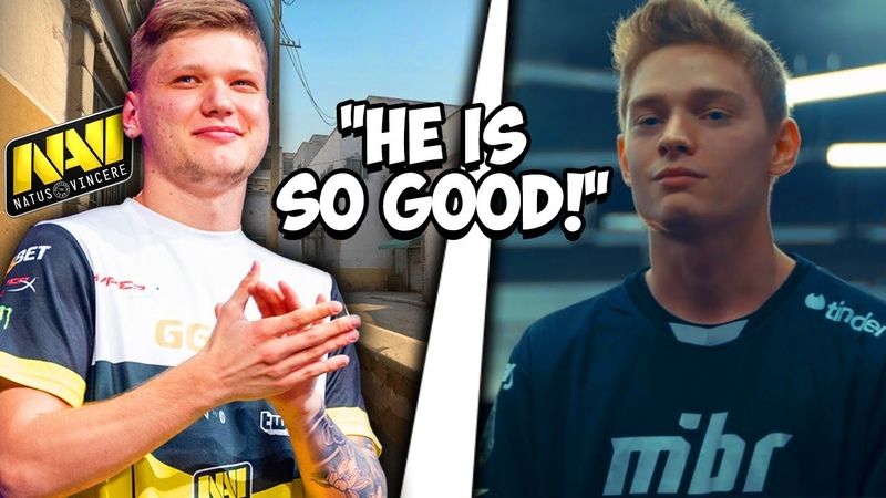 Swag SAVES MIBR!! s1mple - He is SO GOOD!!!! Stewie2k AUG MASTER!! - Twitch Recap 538