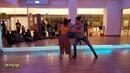 Felipe Garcia Erica Tintel, ZoukRUSH Jun 2018 at Zouk Dance Academy - Tue improv X Equis