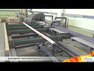 Производство мольбертов: раскрой пиломатериала