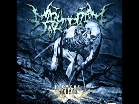 Monumental Torment - Mental Slavery