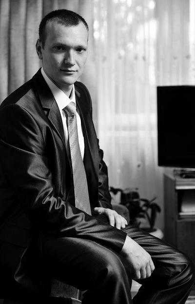 Сергей Карпук, 2 ноября 1986, Минск, id20516517
