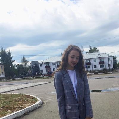 Маша Хасанова