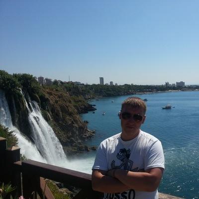 Александр Коротаев, 30 мая , Москва, id1160780