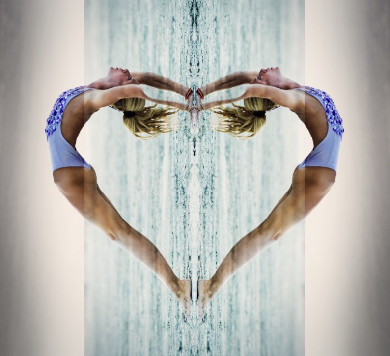 Если вы влюблены в йогу 💛