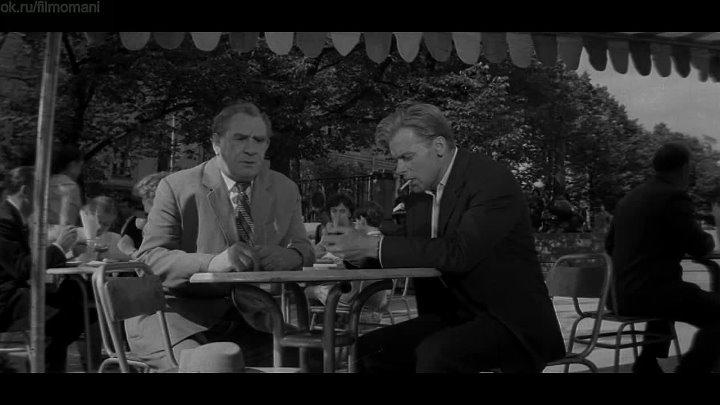 Тишина [2 серия] (1963) - драма » Freewka.com - Смотреть онлайн в хорощем качестве