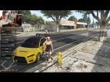 GameTree и новое дополнение GTA Online: After Hours