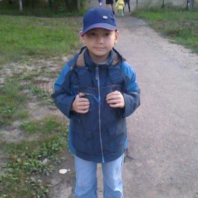 Азамат Шамкин, 23 апреля , Казань, id200949471