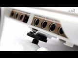 Видеообзор Slinex GL-08N. Часть 1.
