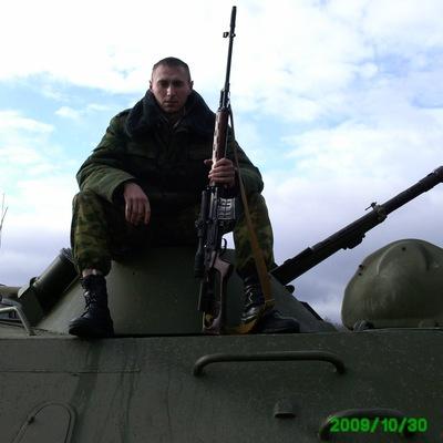 Сергей Доля, 11 сентября 1987, Кореновск, id194846158