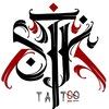 STK Tattoo studio (Тату в Томске)
